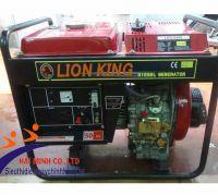 Máy phát điện diesel Lion King LKD3500L