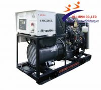 Máy phát điện Yanmar YMG24SL( máy trần 1 pha)