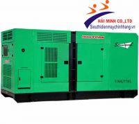 Máy phát điện Yanmar YMG77SL (1 pha)