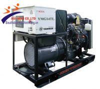 Máy phát điện Yanmar YMG14TL (máy trần 3 pha)