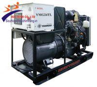 Máy phát điện Yanmar YMG24TL( máy trần 3 pha)