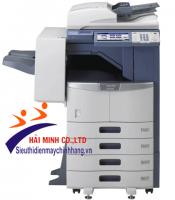 Máy photocopy Toshiba E-Studio 357 ( BỎ MẪU )