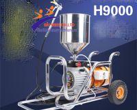 Máy Phun Sơn Bột Bả H9000
