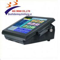 Máy tính tiền cảm ứng POS PROTECH  PS 6630