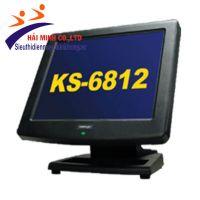 Máy tính tiền cảm ứng POS  Posiflex KS-6800