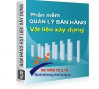 Phần mềm DMS-VLXD