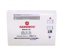Ổn áp treo tường Hansinco HS – 619 10 KVA