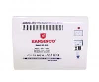 Ổn áp treo tường Hansinco HS - 619 12,5KVA