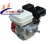 Động cơ xăng 168F-L (Cốt xéo)