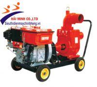 Máy Bơm nước Diesel DTS5+RV125-2N