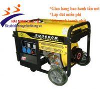Máy phát điện diesel SAMDI SD3000B (2-2,5kw giật)