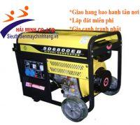 Máy phát điện diesel SAMDI SD6800EB