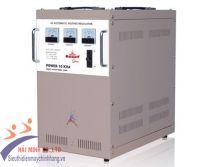 Ổn Áp Robot 1 Pha Classy 10KVA (90V-250V)