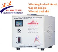 Ổn áp Robot SP09 1KVA (140V- 250V)