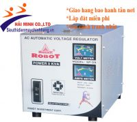 Ổn áp Robot SP09 5KVA ( 140V-250V)