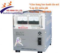 Ổn áp Robot SP09 8KVA ( 150V-250V)