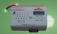 Ổn áp treo tường ROBOT 3KVA(140V-250V)