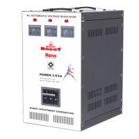 Ổn áp Robot 3 pha 3KVA (160 - 430V)