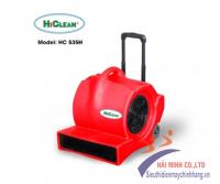 Quạt thổi hơi nóng HiClean HC535H
