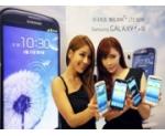 Điện thoại di động Samsung Galaxy S4