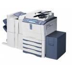 Máy photocopy cũ TOSHIBA