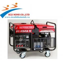 Máy phát điện xăng 3 pha ELEMAX SHT15000 (Nhật 12kva)