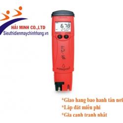 Máy đo độ pH hãng Hana HI98127