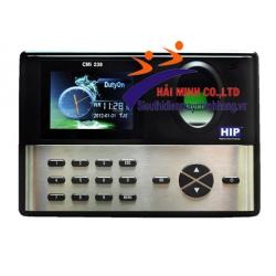 Máy chấm công vân tay  HIP CM 238