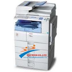 Máy Photocopy Ricoh Aficio MP 3391