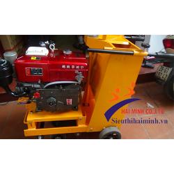 Máy cắt đường nhựa Diesel KC16 (8HP)