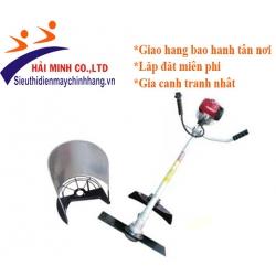 Máy gặt lúa cầm tay HM01 (2 Thì)