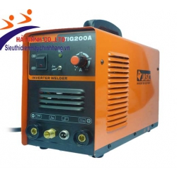 Máy hàn TIG dùng điện TIG-200A (R18)
