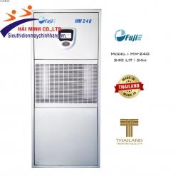 Máy hút ẩm công nghiệp FujiE HM-240