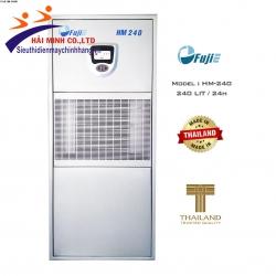 Máy hút ẩm công nghiệp FujiE HM-240BH