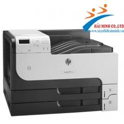 Máy in HP LaserJet Enterprise M712DN