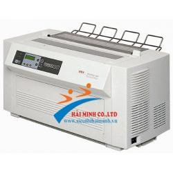 Máy in kim OKI ML-4410 (Khổ A3) ( BỎ MẪU )