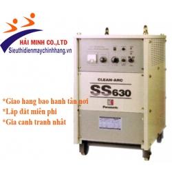 Máy thổi điện cực than SS-630