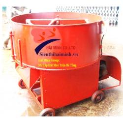 Máy trộn vữa xi măng HM600 L