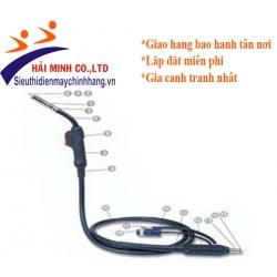 Súng hàn SUNSHINE MIG/CO2 300A, 500A