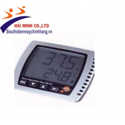 Thiết bị đo nhiệt độ, Testo 608-H1
