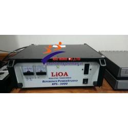 Biến thế cách ly Lioa RPS5000