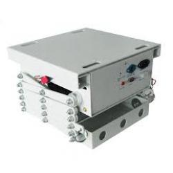 Khung treo điện ECM40 - âm trần dài 4m