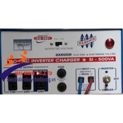 INVERTER Hanshin 500VA 24V