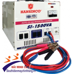 INVERTER Hansinco 1500VA 24V