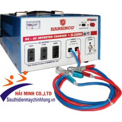 INVERTER Hansinco 550VA 12V