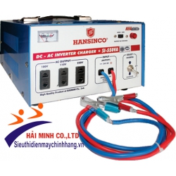INVERTER Hansinco 550VA 24V