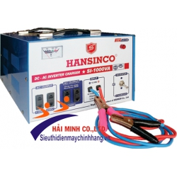 INVERTER Hansinco 1000VA 12V
