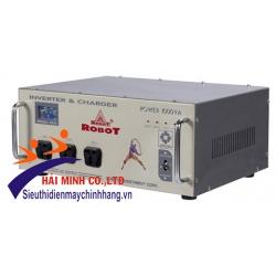 Máy đổi điện DC/AC – INVERTER Robot 1000VA
