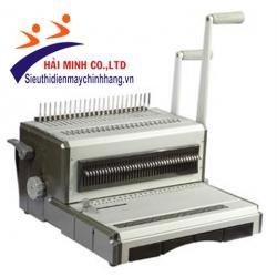 Máy đóng sách đa chức năng Silicon BM-602D