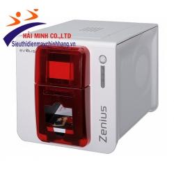 máy in thẻ nhựa Evolis Zenius